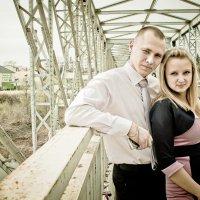 ...мост... :: Петр Набоков