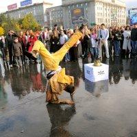 Поединок2 :: Андрей Чернышов