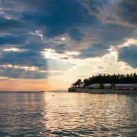 Далекие острова :: BoriSav Sav
