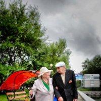 63 года вместе :: Алекс Мо
