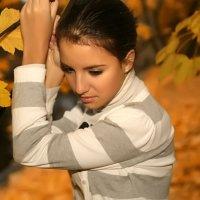 осень :: Станислав Серов