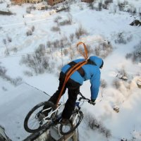 Вело прыг!!! :: Дмитрий Арсеньев