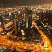 Dubai :: Vadim Klimovich