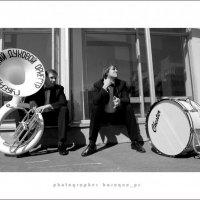 первомай 2012 :: sergey barokko