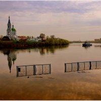 На Тверских просторах :: Евгений Жиляев