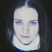 Ксюня :: Света Кондрашова