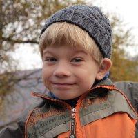 осень в алмарасане :: Свет Какоткина