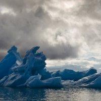 Ледяная Земля #2 :: Олег Неугодников