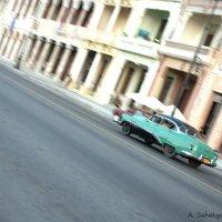 Машина мечты :: Arman S