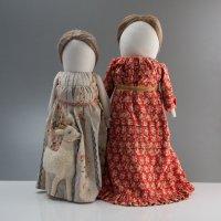 Куклы ручная работа :: Julian Salavatov