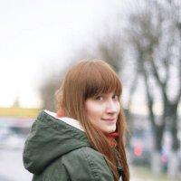 Взгляд полный искренности :: Дарьяна Вьюжанина
