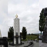 Національний музей «Меморіал пам'яті жертв голодоморів в Україні» :: Вика К.