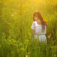 Провожая солнце :: Катерина М