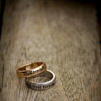 Love Trust Forgive :: Galiya Tuleugaliyeva