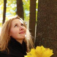 Осень :: Ксения Пинская