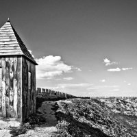 Азовская крепость :: Павел Черепко