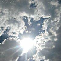 небо... :: Christin`e Aghababyan