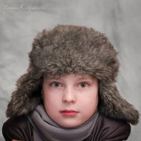 Замерз :: Татьяна Коляденко