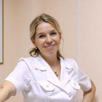 Моя подруга, стоматолог... :: Елена Васильева