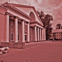 Дом Культуры :: Павел Зюзин
