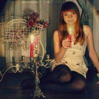 1 :: Жанна Турлаева