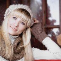 Новогоднее настроение :: Виктория Дубровская