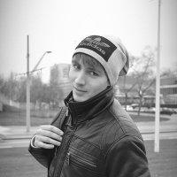 Maksim :: Elena Polyakova