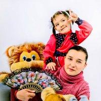 Семейный портрет :: Елена