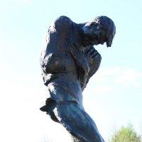 Вечная память героям :: Андрей Сорокин