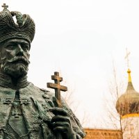 последний из династии... :: kurator Popov