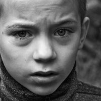 мальчик :: Анастасия Астраханцева