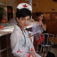 Хеллоуин :: Владимир Корольков