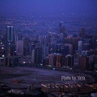Dubai :: Inna Babayan