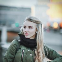 холод :: Катерина Порядочная