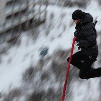 Скорость падения :: Дмитрий Арсеньев