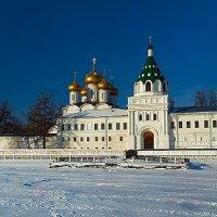 Свято-Троицкий Ипатьевский монастырь :: Роман Макаров