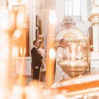 Венчание Сергея и Анны :: Сергей Пилтник