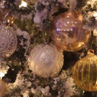 Новогоднее настроение ) :: Ольга Живаева