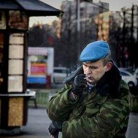 солдат :: ник. петрович земцов