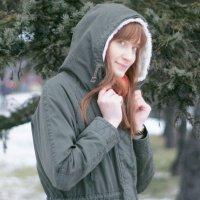 Милая Ксения :: Дарьяна Вьюжанина