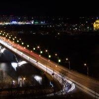 Канавинский мост :: Елена Артамонова