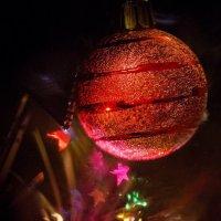 Новогодний шар :: Дмитрий Гришечко