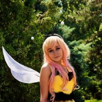 Пчелка-жужелка :: DGRA .