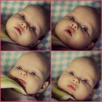 Малышка :: Дана