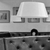 В кафе :: Беспечный Ездок