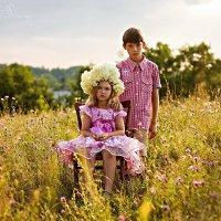 Семейный портрет :: Vita Ilitlay