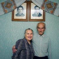 Всю жизнь вместе! :: Паша Войчишин