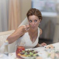 Пока супруг не видит... :: Сергей