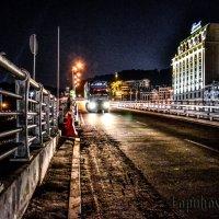 Урбан :: Олег Лопухов