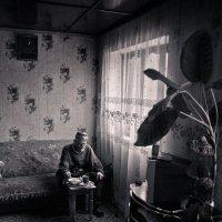 Старость :: Сахаб Шамилов